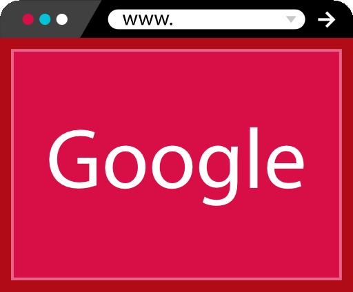Posizionamento siti web su google