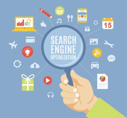 SEO - Ottimizzazione web per i Motori di Ricerca